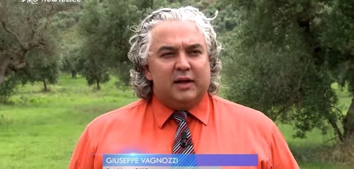 Giuseppe Vagnozzi Hadriatica