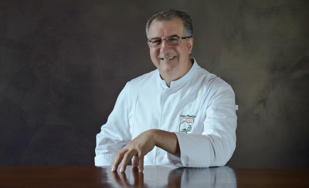 Lo Chef Peppino Tinari