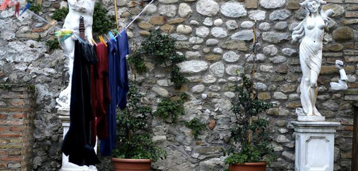 Castelbasso Abruzzo