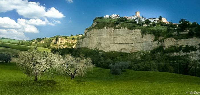 Borgo di Ripattoni