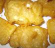 Formaggio fritto abruzzese