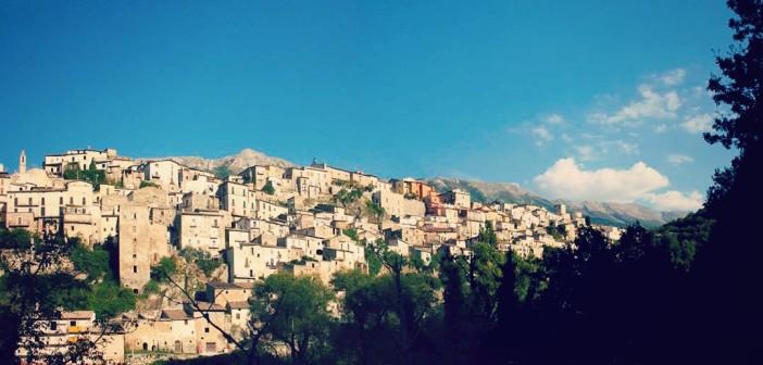 Pettorano sul Gizio Abruzzo