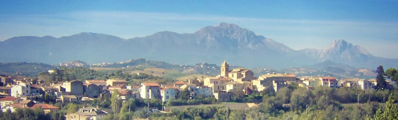 Ristorante Font'Artana Picciano Abruzzo