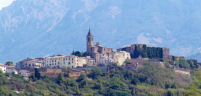 Tocco da Casauria Abruzzo
