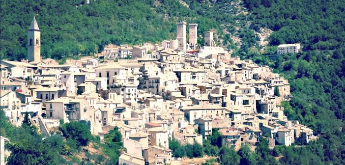 Pacentro Abruzzo Eccellenze d'Abruzzo