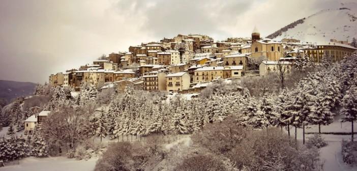 Rivisondoli Eccellenze d'Abruzzo