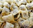 caggionetti dolci abruzzesi