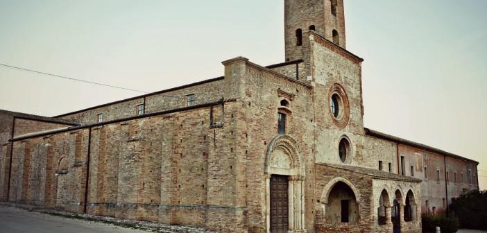 Chiesa di Santa Maria di Propezzano turismo Abruzzo