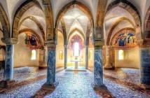 Abazzia di San Giovanni in Venere