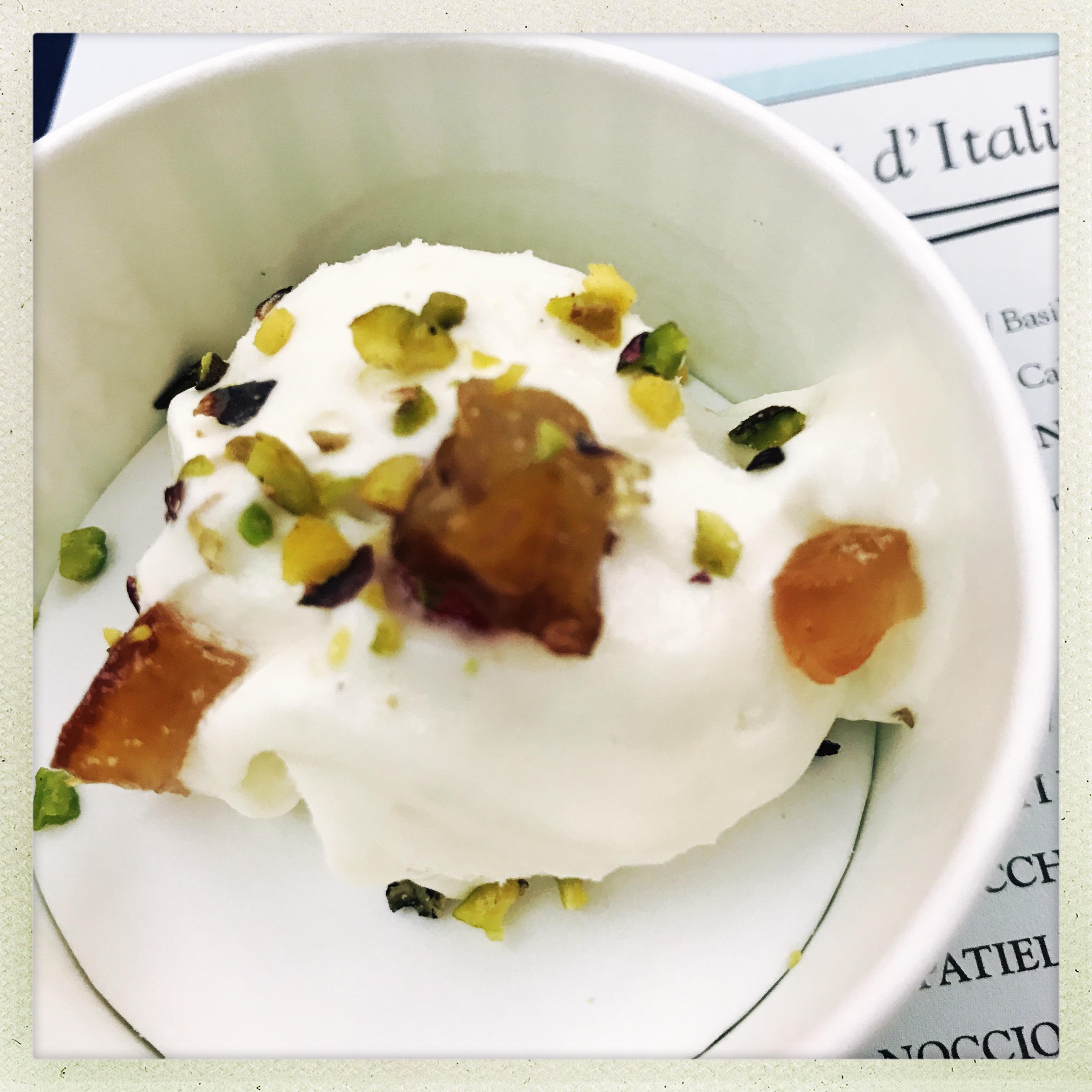 Pasticceria Caprice Perscara - gelato