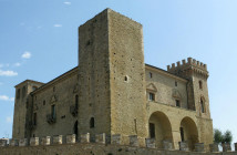 Crecchio Castello ducale De Riseis-D'Aragona