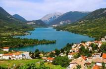 Villetta Barrea Eccellenze d'Abruzzo